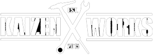 Kaizen Works Logo
